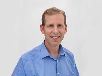 Dr. Rick Ballard