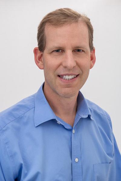 Dr. Rick Ballard - Orthodontist