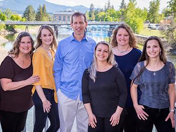 Ballard Orthodontics Staff